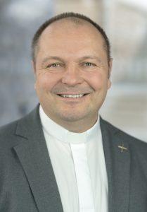 Porträt Gerhard Schneider